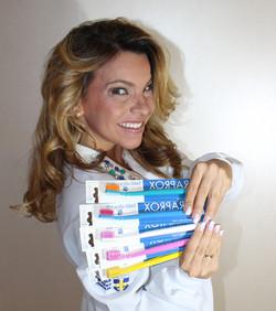 Dra. Camille Vanini