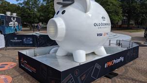 PNC Bank - Piggy Bank