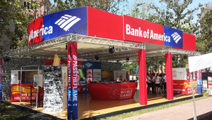 Bank of America - Special Olympics 2015