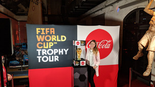 Coca-Cola - FIFA World Cup Tour