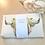 Thumbnail: § Highland Cow Tote Shopping Bag