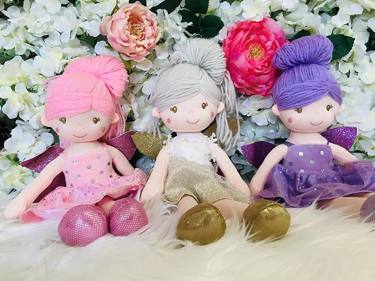 § Classic Fairy Plush -38cm