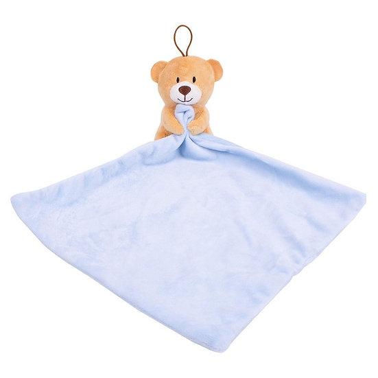 § Teddy Bear Comforter
