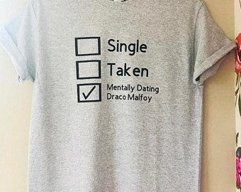 § 'Mentally Dating' Tee