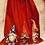 Thumbnail: Christmas Gnome Style Gift Sack