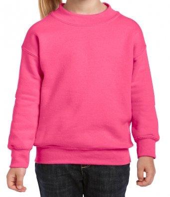 § KIDS Unisex Sweatshirt PINK