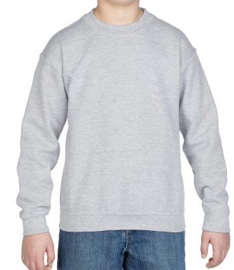 § KIDS Unisex Sweatshirt SPORT GREY
