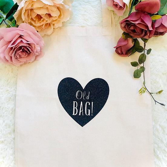 § Funny Tote bag