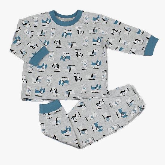 § BOYS Puppy Pyjamas