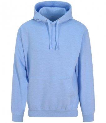 § Adults Unisex Pastel Hoodie BLUE