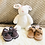 Thumbnail: § Baby Girls Moccasin Boots
