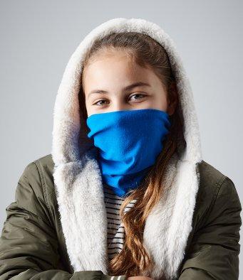§ Morf Kids Snood Mask