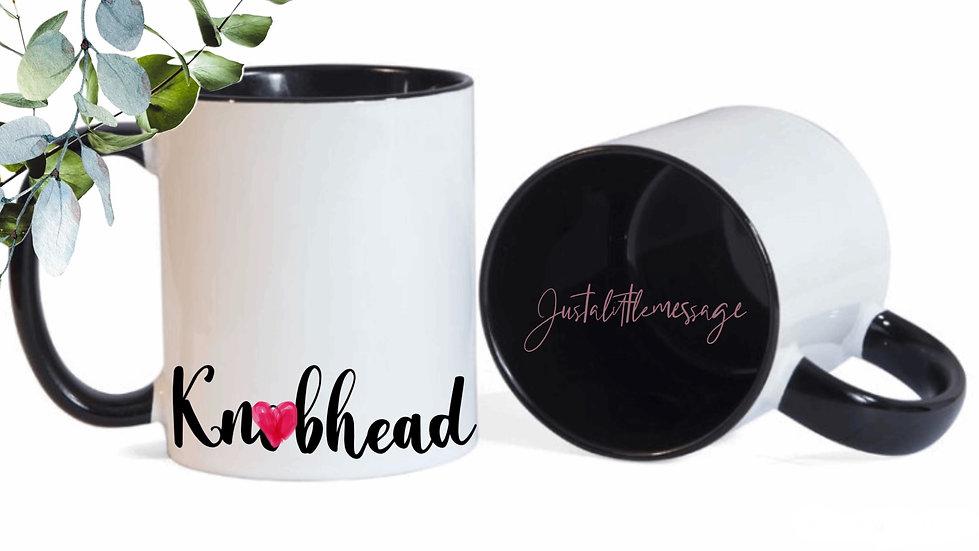 § Beautifully Offensive Mugs