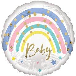 New Baby Balloons