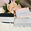 Thumbnail: § Boutique Card Holder with Zip Pocket