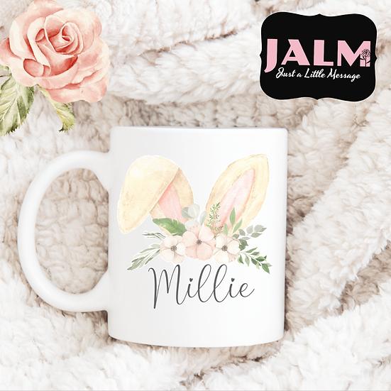 § Personalised Bunny Mug