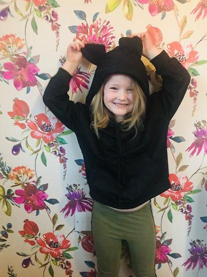 § Magic Mouse Ears Kid's Hoodie