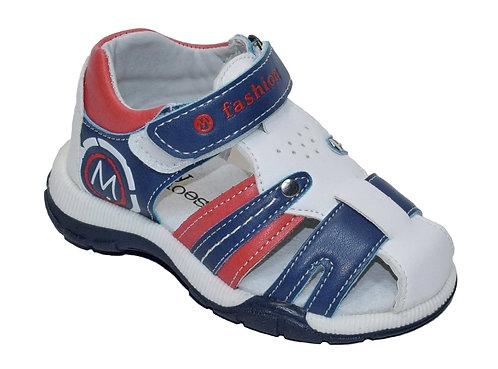 Πέδιλο Teddy shoes 50870BLW