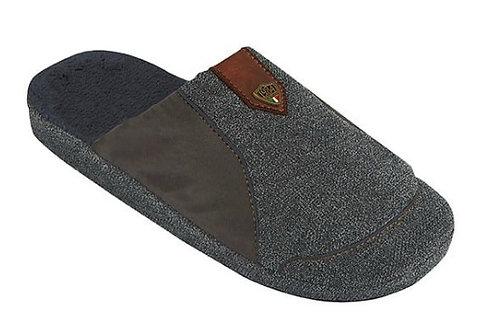 Παντόφλες B-Soft 190131 GREY