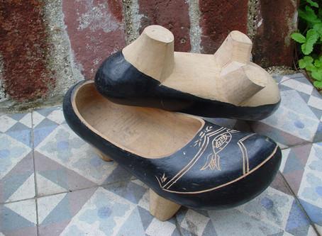 Τα 10 πιο παράξενα ζευγάρια παπουτσιών στον κόσμο