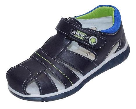 Πέδιλο Teddy shoes MLB0960670BLU