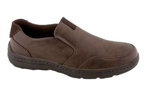 Casual μοκασίνι cockers 52/032 Brown