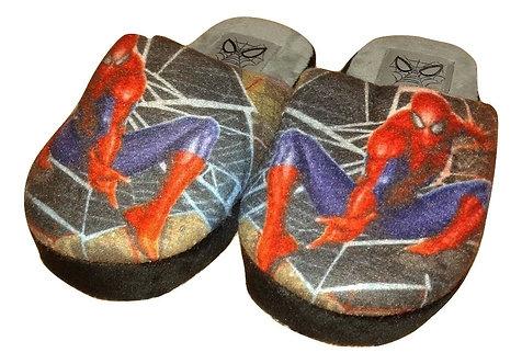 Παντοφλάκι Spider 3