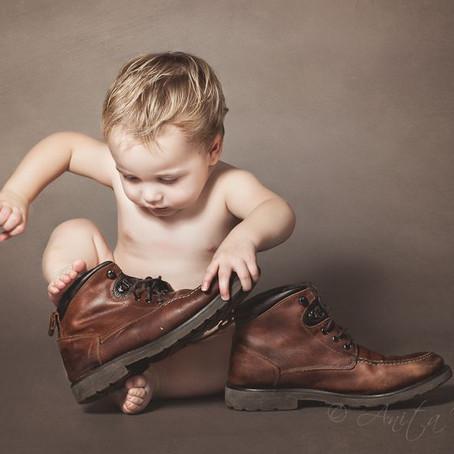 Άντε τώρα να χωρέσεις πάλι στα κλειστά χειμωνιάτικα παπούτσια…