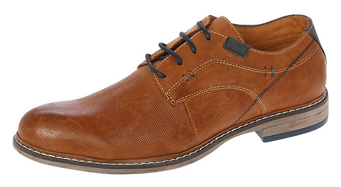 Casual oxford Gale 312138BR