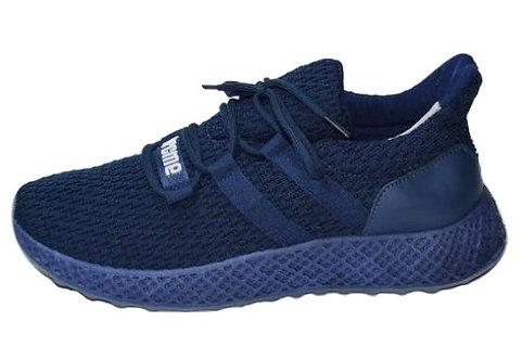 Αθλητικό με κορδόνια SD24015 BLUE