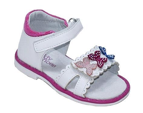 Πέδιλο Teddy shoes MLB27M23221W