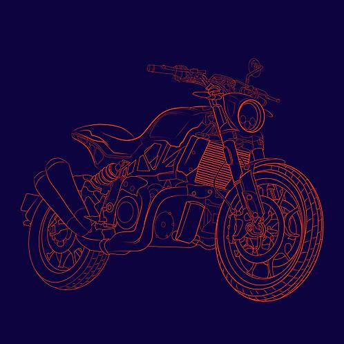 Motorcycle Nights