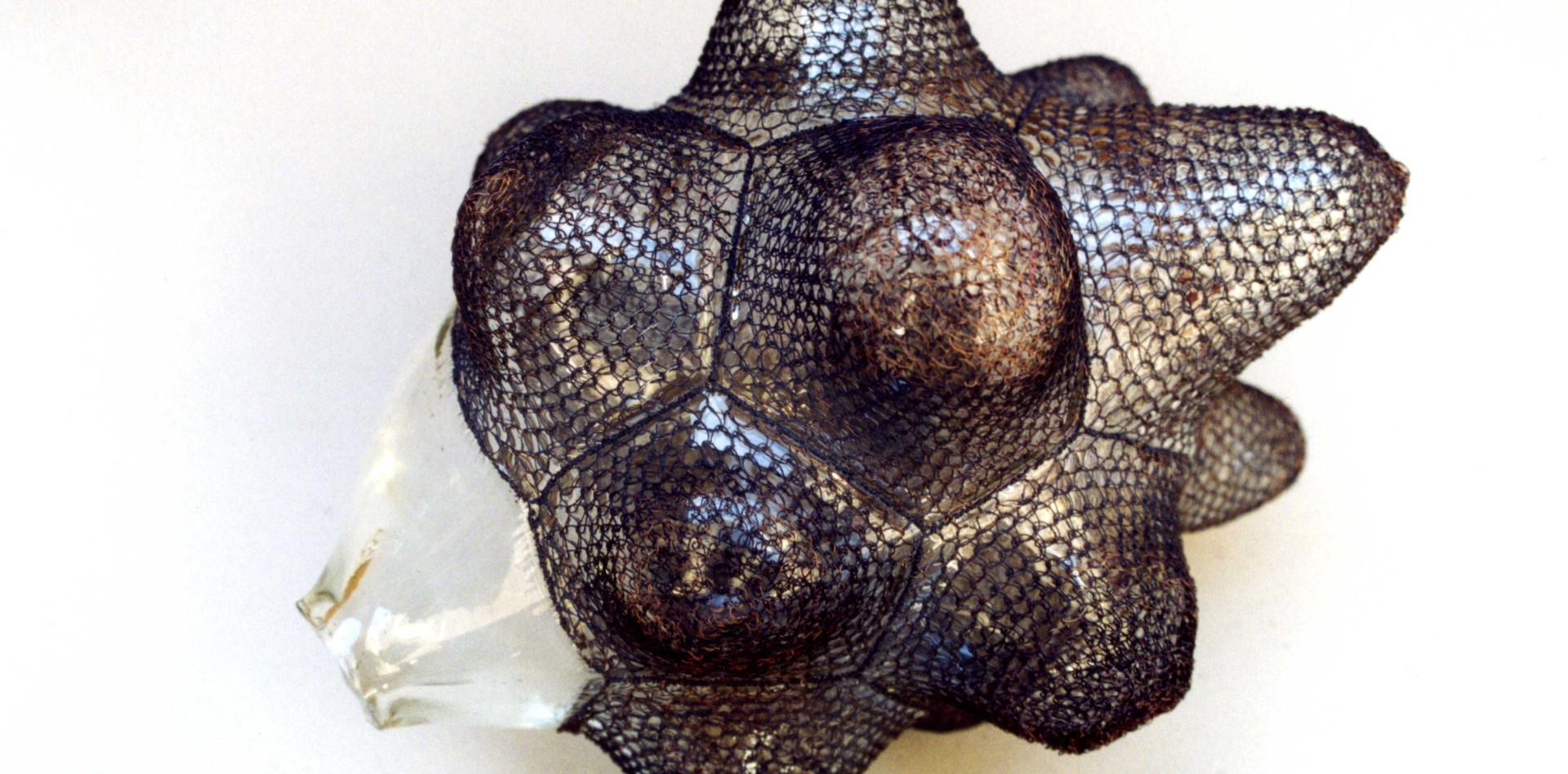 Objekt, Glas, Kupfer