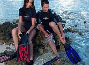 Aquatis Diving Lanzarote - Snorkel