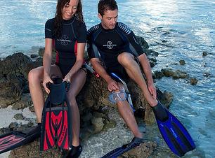 Aquatis Buceo Lanzarote - Snorkel