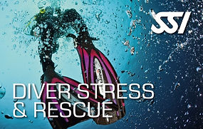 Aquatis Diving Lanzarote - Diver Stress & Rescue