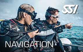 Aquatis Diving Lanzarote - Navigation SSI