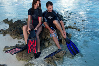 Aquatis Diving Lanzarote - Aktivitäten