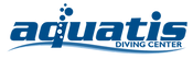 Aquatis Diving Lanzarote - Logo