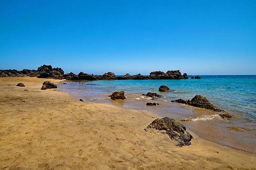 Playa Chica- Aquatis Diving Lanzarote