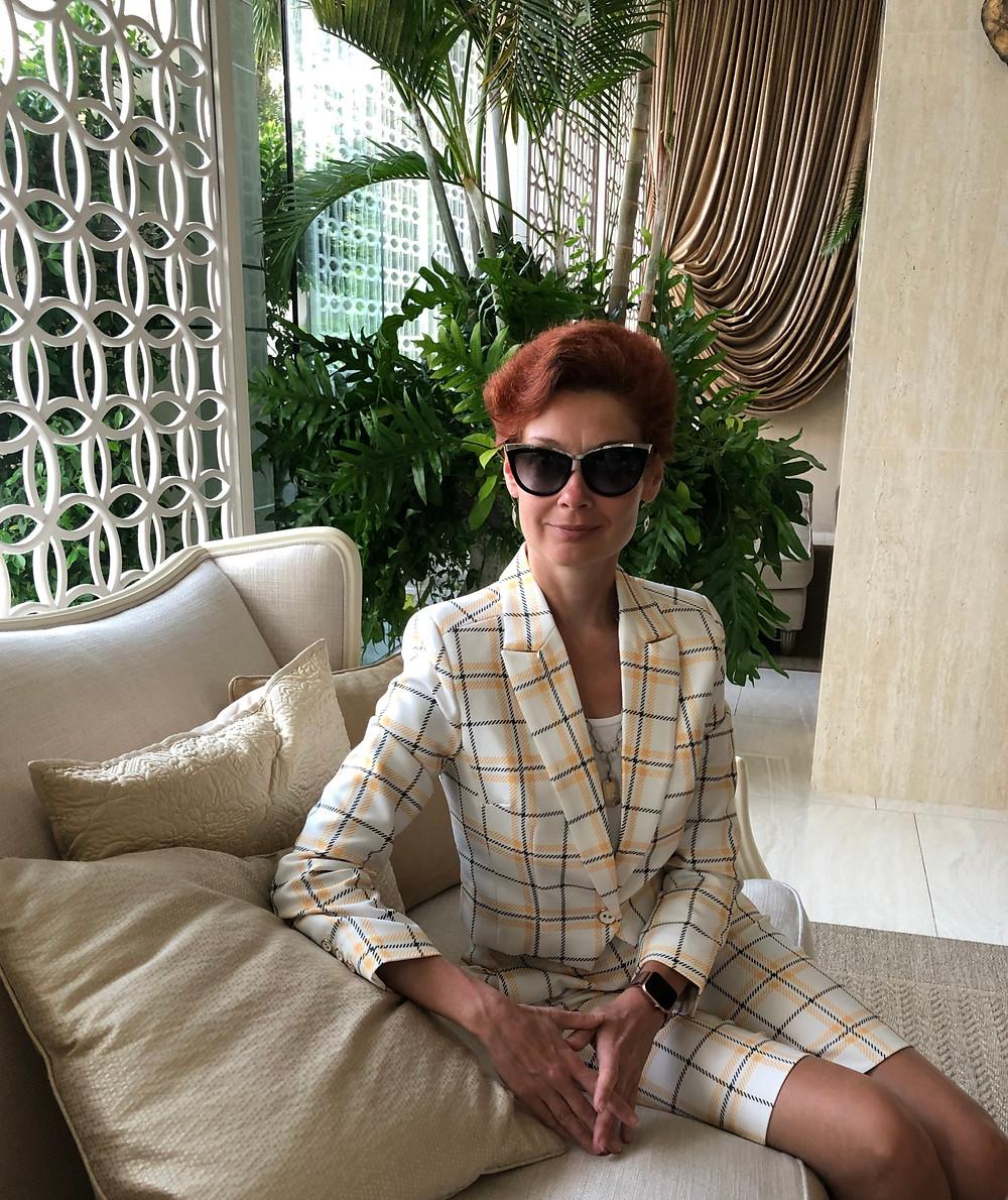 Татьяна Бочарова