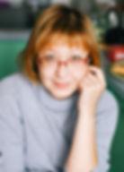 Элияшева Маргарита