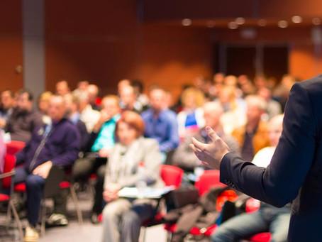 """""""Бизнес. Продвижение. Взгляд за горизонт."""" - форум для предпринимателей 20 октября"""