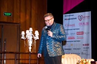Fashion DAY и Александр Васильев. Он обещал вернуться...
