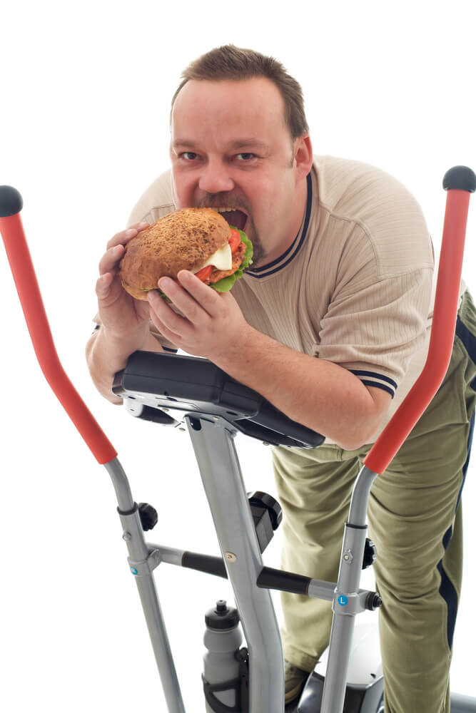 Nutrition exercise obesity