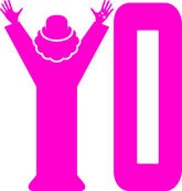 YO-CLOWN logo