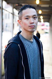 Actor- Yoichiro Kawakami