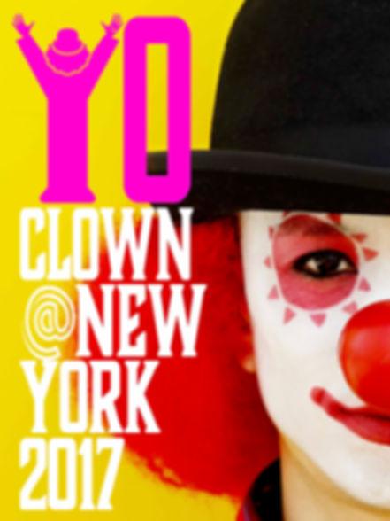YO-CLOWN-Photobook-Cover