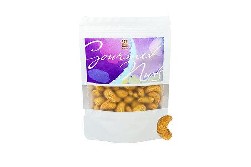 Lemon Honey Cashews (By Eat Better)