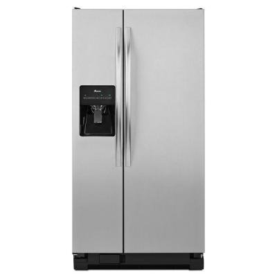 Amana Refrigirator-asd2275-ss